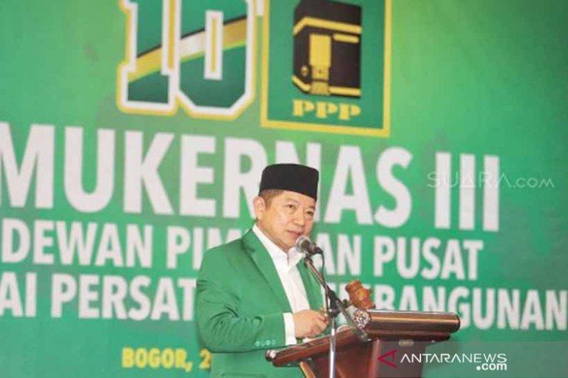 Ketua Ppp Sikap Kita Sering Jauh Dari Ka Bah Bipol Co