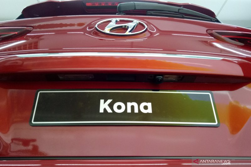 Kona, Jagoan Baru Hyundai di Indonesia – bipol co
