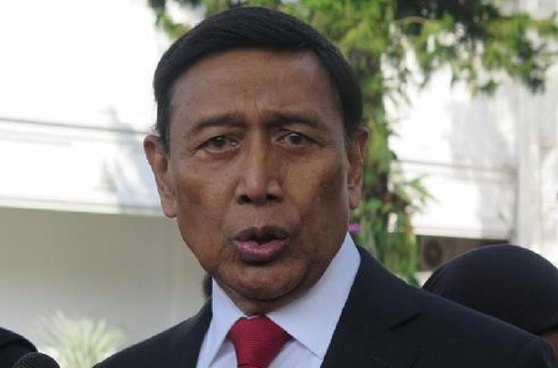 Wiranto: Pernyataan Negatif Soal Pelecehan Bendera Picu Aksi di Papua